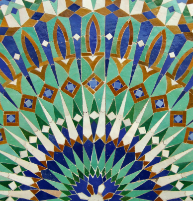 MoroccanPattern